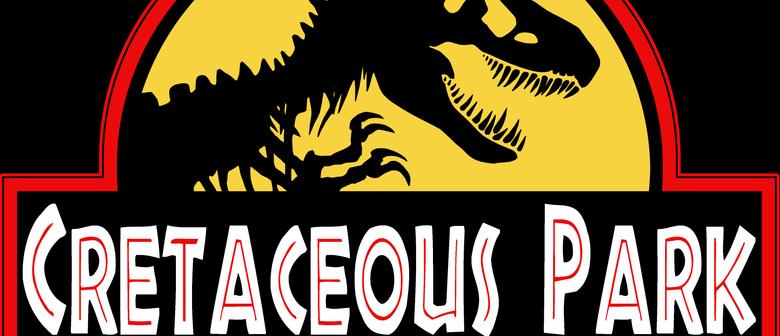 Guardian's of the Gigaxy Live Show: Cretaceous Park