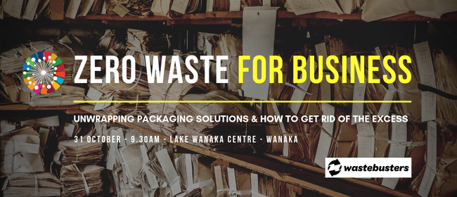 Unwrapping Zero Waste for Business