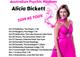 Australian Psychic Medium Alicia Bickett