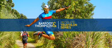 Barfoot & Thompson People's Triathlon Series - Race 3
