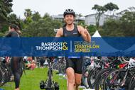 Barfoot & Thompson People's Triathlon Series - Race 4