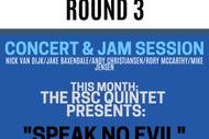 Awesome Fun Jazz Night and Jam