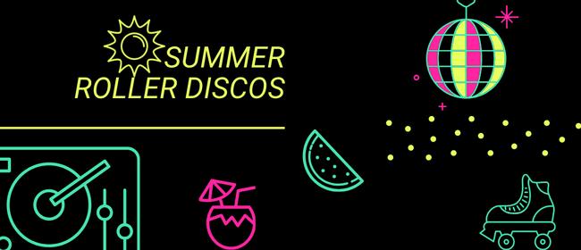 Summer Roller Discos