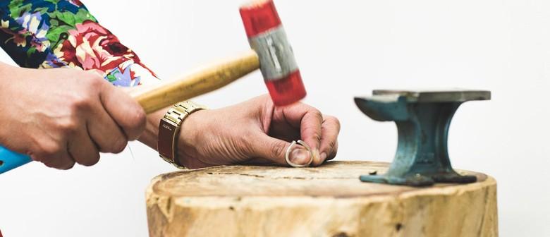 Jewellery Making - Weekend Workshop