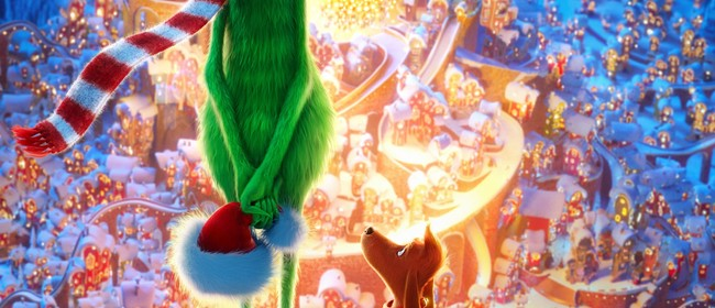 The Grinch - Special Screening