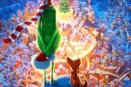 Image for event: The Grinch - Special Screening