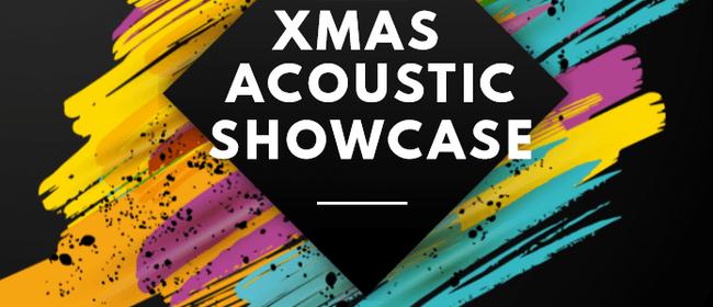 Xmas Acoustic Showcase