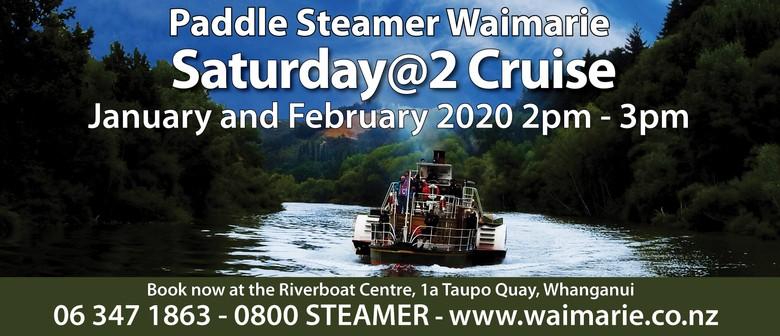 Saturday Cruise