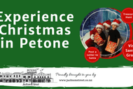 Image for event: Santa's Grotto
