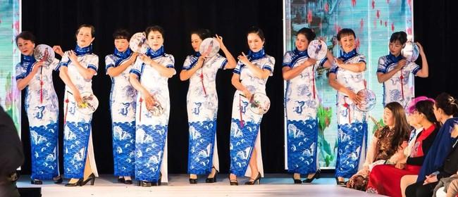 Culture Club: Hamilton Qipao Association
