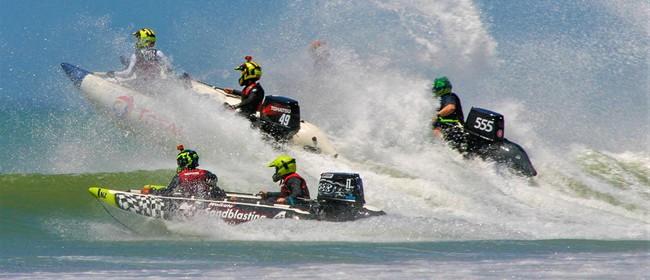Thundercat Racing - Waihi Surf Cross