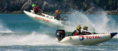 Thundercat Racing - Whangamata Surf Cross
