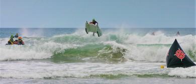 Thundercat Racing - Papamoa Surf Cross