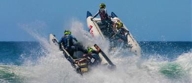 Thundercat Racing - Tay St Surf Cross