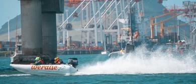 Thundercat Racing - Trinity Wharf Circuit Race