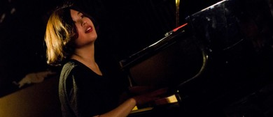Crystal Choi Quartet