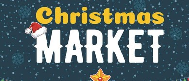Arrowtown Christmas Market