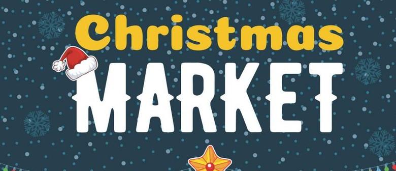 Arrowtown Christmas Market
