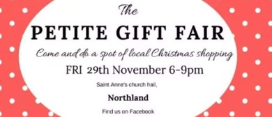 The Petite Gift Fair