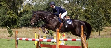 South Island Show Jumping Championships