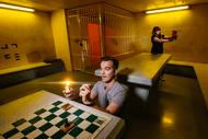 Image for event: Prison Escape - Final Week!