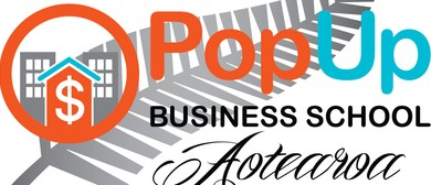 PopUp Business School Event