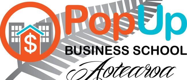 PopUp Business School Event