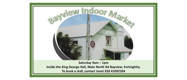 Bayview Indoor Market