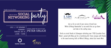 Lads & Ladies Networking Party