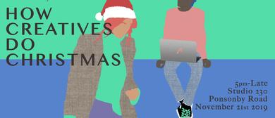 Like Minds: How Creatives Do Christmas