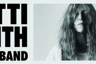 Patti Smith and Her Band: POSTPONED