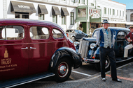 Art Deco Vintage Car Tours – ADF20