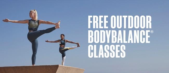 Outdoor Bodybalance® Classes