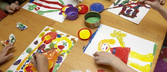Creativity & Resilience Workshops for Children 7–8 Yrs