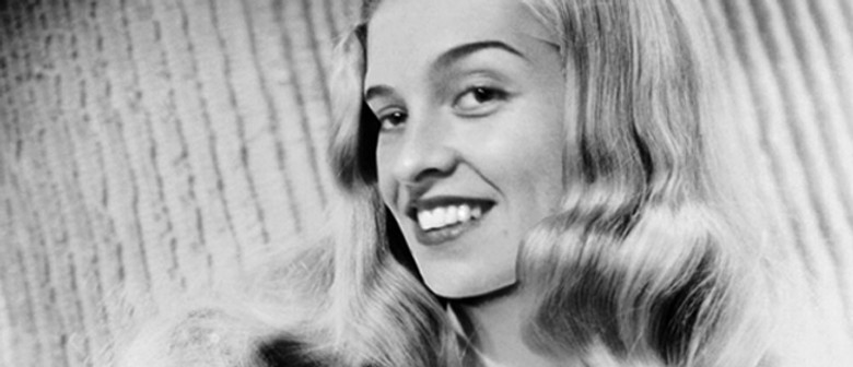 Drowning in Veronica Lake