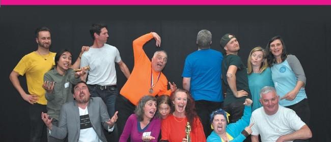 Improv Mob Theatresports