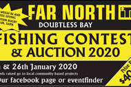 Image for event: Far North ITM Doubtless Bay Fishing Contest & Auction