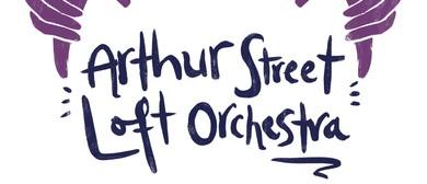 Arthur Street Loft Orchestra - Season 8