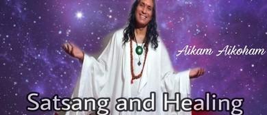 Satsang  & Healing NZ