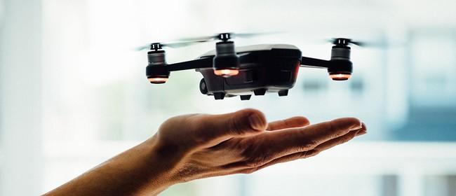 Tech Talk – Drones