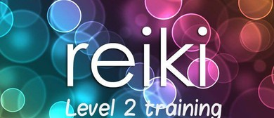Reiki Level 2 – Workshop & Attunement