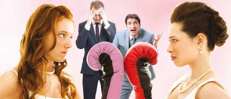 Auditions: Contemporary Comedy Stag and Doe