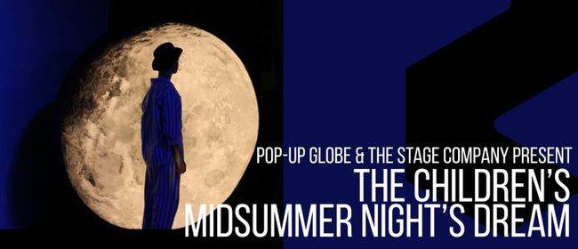 The Children's Midsummer Night's Dream
