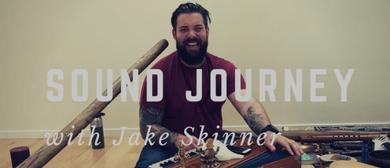 Sound Journey Acoustic – Music Meditation