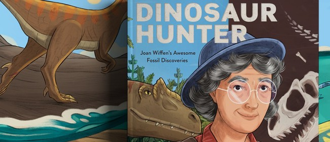David Hill's Dinosaur Hunter