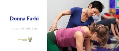 Yoga for Lower Back Health: Keys to Sacroiliac Stability