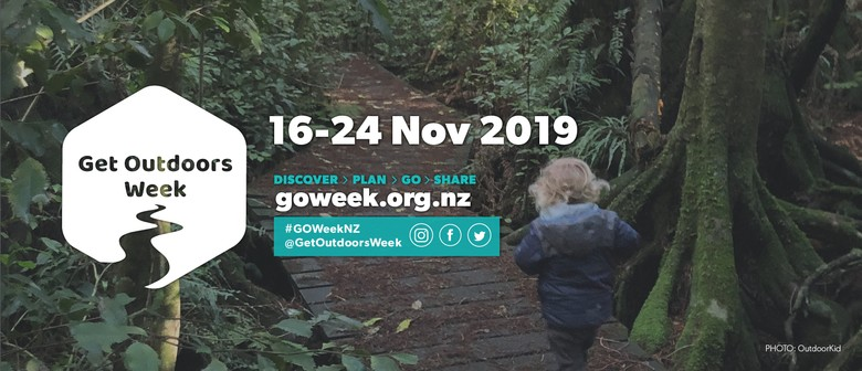 Club Run/Walk With New Plymouth Joggers & Walkers Club