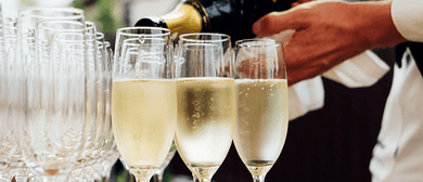 Jazz and Bubbles On the Lawn – ADF20