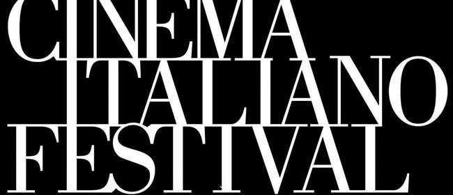 Cinema Italiano Festival 2019