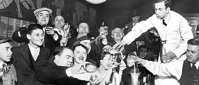 Prohibition Pop-Up - ADF20